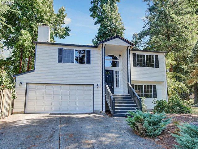 17460 Schalit Way, Lake Oswego, OR 97035 (MLS #17282293) :: Matin Real Estate