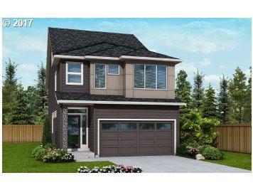 3701 SE Willamette Ave, Hillsboro, OR 97123 (MLS #17284637) :: TLK Group Properties