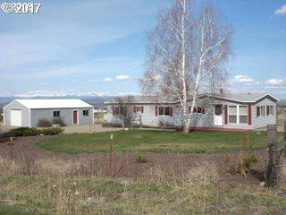 44203 Lone Pine Rd, Baker City, OR 97814 (MLS #17286619) :: Change Realty