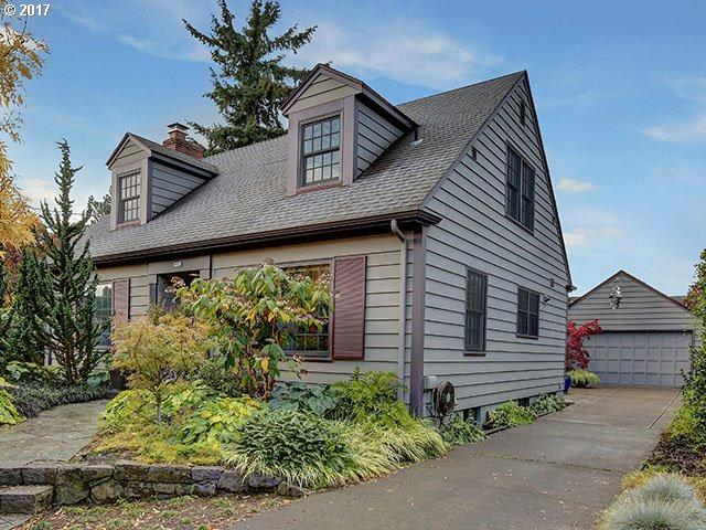 3925 NE 35TH Ave, Portland, OR 97212 (MLS #17313284) :: Matin Real Estate