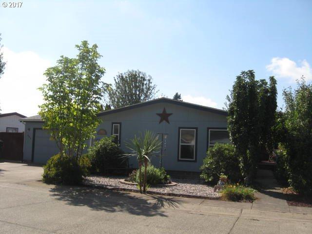 1655 S Elm St #331, Canby, OR 97013 (MLS #17318773) :: Beltran Properties at Keller Williams Portland Premiere
