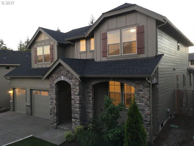 1225 NW Goodwin St, Camas, WA 98607 (MLS #17322754) :: Matin Real Estate