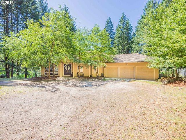 35602 NE Ammeter Rd, Washougal, WA 98671 (MLS #17327167) :: Matin Real Estate