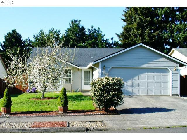 11614 NE 14TH St, Vancouver, WA 98684 (MLS #17332872) :: The Dale Chumbley Group
