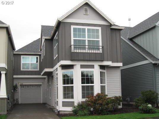 1059 SE Albertine St, Hillsboro, OR 97123 (MLS #17333138) :: Matin Real Estate