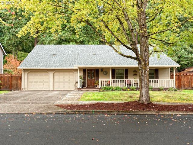 8605 SW Wilson Ln, Wilsonville, OR 97070 (MLS #17333589) :: Matin Real Estate