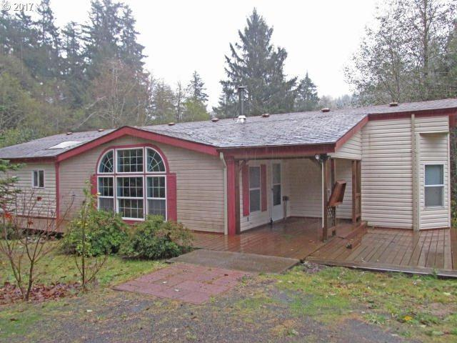 48379 Little Nestucca Hwy, Cloverdale, OR 97112 (MLS #17336245) :: Premiere Property Group LLC