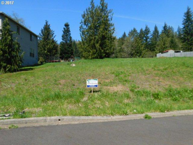 914 NE Sunset Ct, Clatskanie, OR 97016 (MLS #17348221) :: Next Home Realty Connection