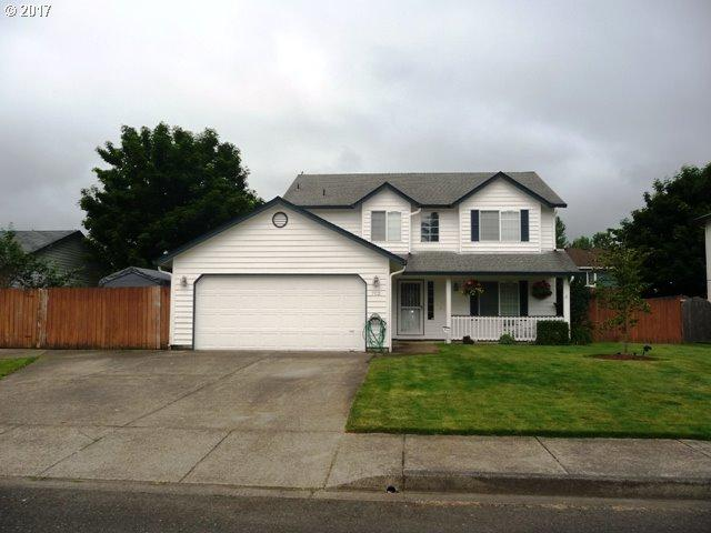 702 SE 5TH Ave, Battle Ground, WA 98604 (MLS #17348482) :: Matin Real Estate