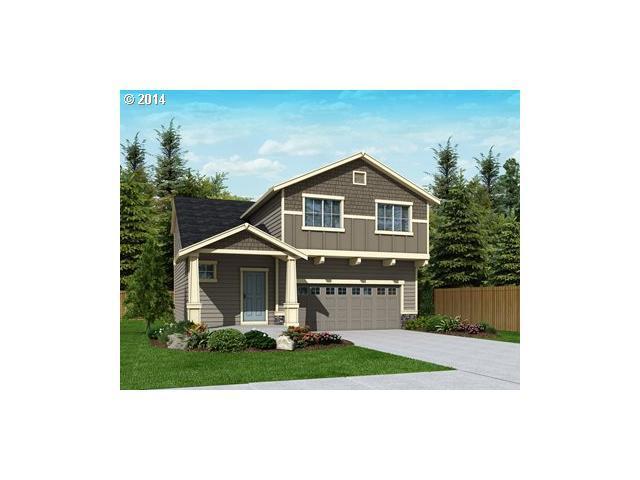 7296 NW Dusty Ter, Portland, OR 97229 (MLS #17353665) :: HomeSmart Realty Group Merritt HomeTeam