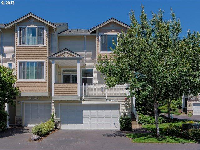 15462 SW Mallard Dr #105, Beaverton, OR 97007 (MLS #17355146) :: Matin Real Estate