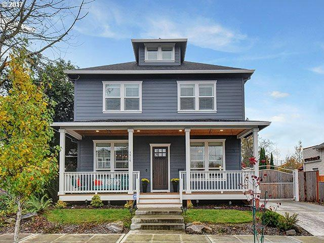 5919 NE 11TH Ave, Portland, OR 97211 (MLS #17357306) :: Change Realty