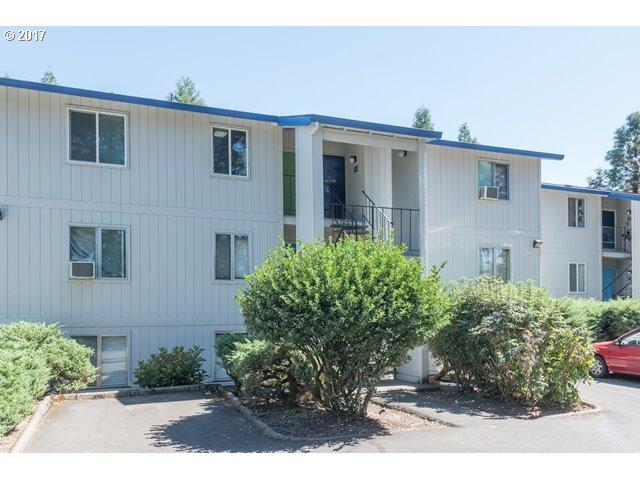 10010 SW Hall Blvd #11, Tigard, OR 97223 (MLS #17359255) :: Fox Real Estate Group
