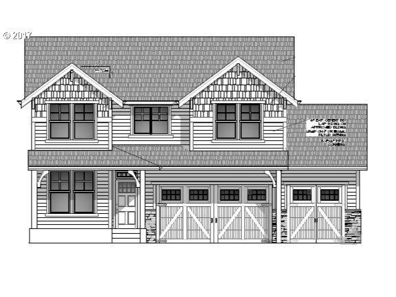 19412 Village Blvd, Sandy, OR 97055 (MLS #17366881) :: McKillion Real Estate Group
