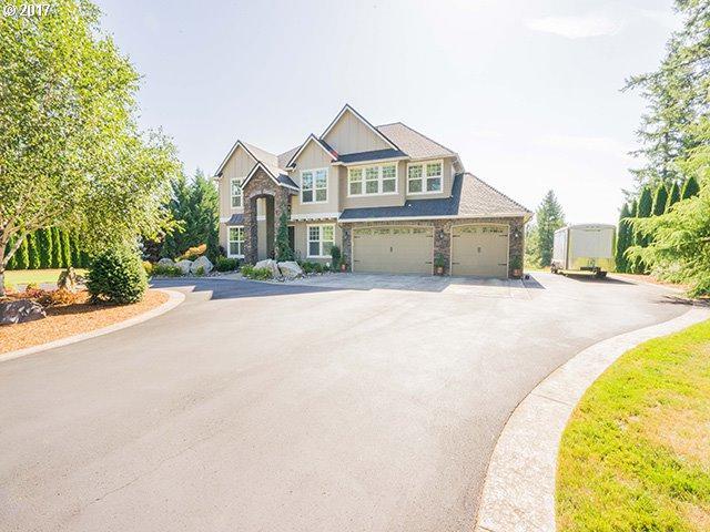 29615 NE 136TH Ct, Battle Ground, WA 98604 (MLS #17367725) :: Matin Real Estate
