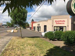 21025 SW Pacific Hwy, Sherwood, OR 97140 (MLS #17371435) :: Fox Real Estate Group