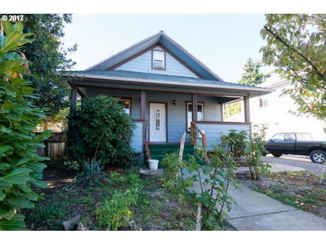 6131 SE 92ND Ave, Portland, OR 97266 (MLS #17377299) :: Change Realty