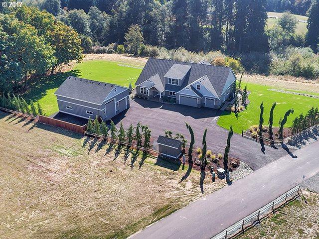 23817 NW 3RD Dr, Ridgefield, WA 98642 (MLS #17379261) :: Matin Real Estate