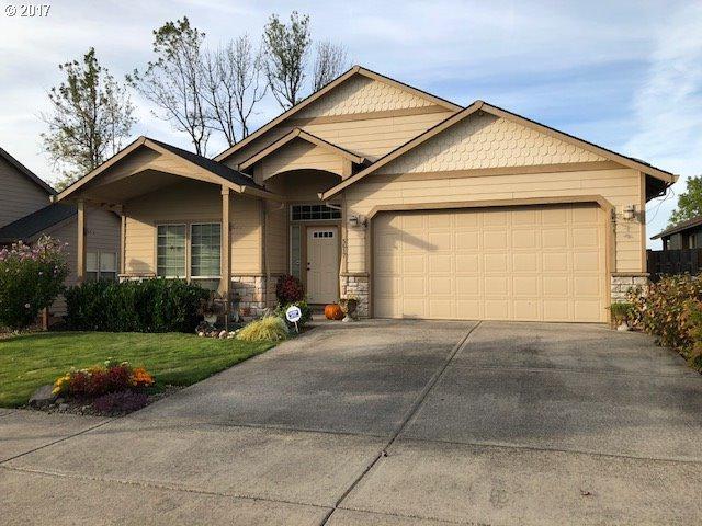 5617 SE 29TH Ter, Gresham, OR 97080 (MLS #17382810) :: Matin Real Estate