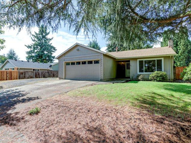 10395 SW Clydesdale Ter, Beaverton, OR 97008 (MLS #17386592) :: Hillshire Realty Group