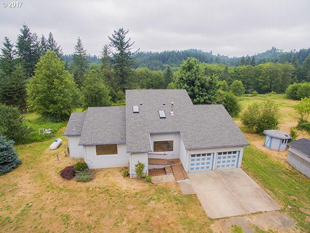 18608 NE Gabriel Rd, Yacolt, WA 98675 (MLS #17389696) :: The Dale Chumbley Group