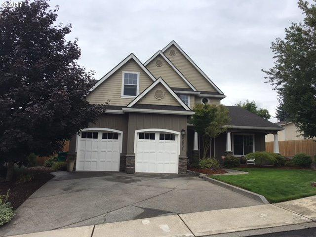 33034 Mindy Way, Scappoose, OR 97056 (MLS #17391766) :: Hatch Homes Group