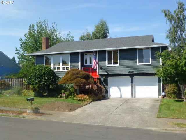 403 SE 18TH St, Troutdale, OR 97060 (MLS #17394588) :: Stellar Realty Northwest