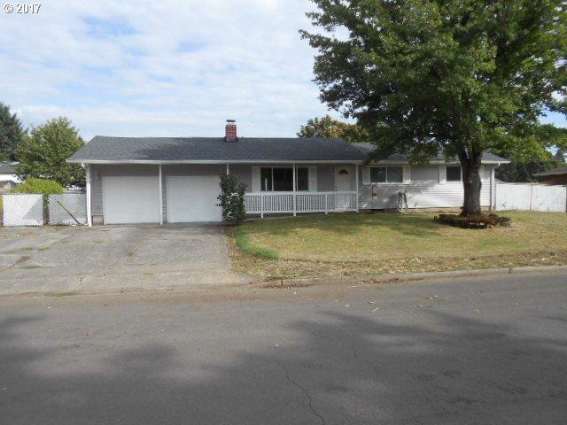 8409 NE 124TH Ave, Vancouver, WA 98682 (MLS #17425775) :: The Dale Chumbley Group