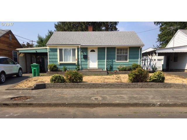 3115 NE 84TH Ave, Portland, OR 97220 (MLS #17429825) :: SellPDX.com