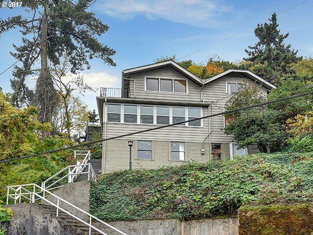 1936 SW Market Street Dr, Portland, OR 97201 (MLS #17431793) :: Next Home Realty Connection