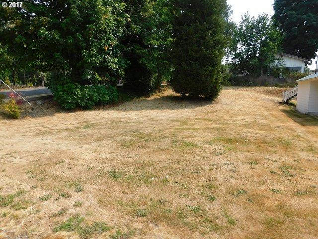 Tax Lot 4500 Madison Ave, Vernonia, OR 97064 (MLS #17436516) :: The Reger Group at Keller Williams Realty