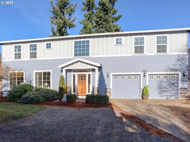 126 NE 63RD Ave, Hillsboro, OR 97124 (MLS #17458767) :: Matin Real Estate