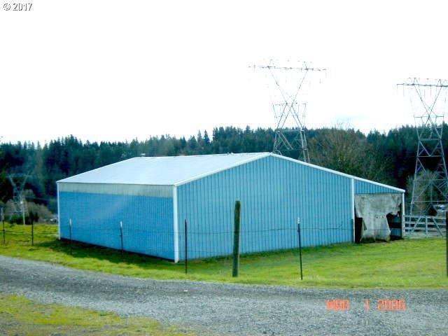 0 NE 292 Ave, Washougal, WA 98671 (MLS #17460977) :: The Dale Chumbley Group