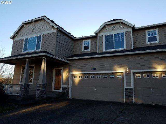 9459 SE Links Ave, Happy Valley, OR 97086 (MLS #17464963) :: Matin Real Estate