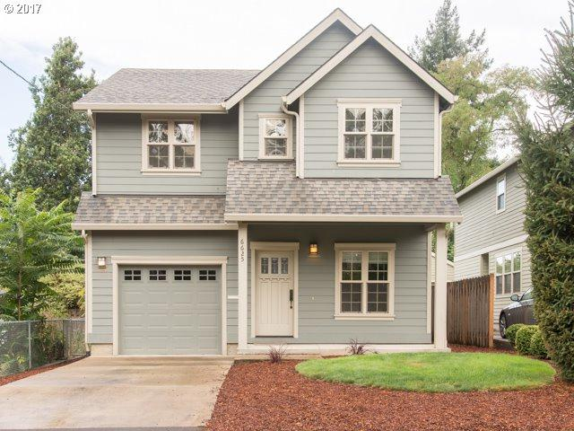 6625 SE 48TH Ave, Portland, OR 97206 (MLS #17471282) :: Hatch Homes Group