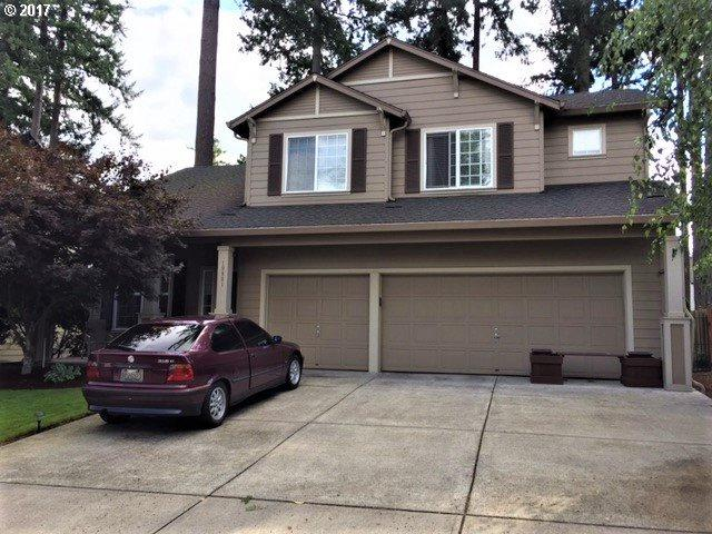 19801 SE 7TH Way, Camas, WA 98607 (MLS #17472570) :: The Dale Chumbley Group