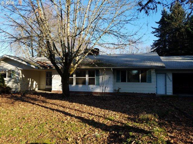 23860 S Barlow Rd, Canby, OR 97013 (MLS #17478037) :: Premiere Property Group LLC