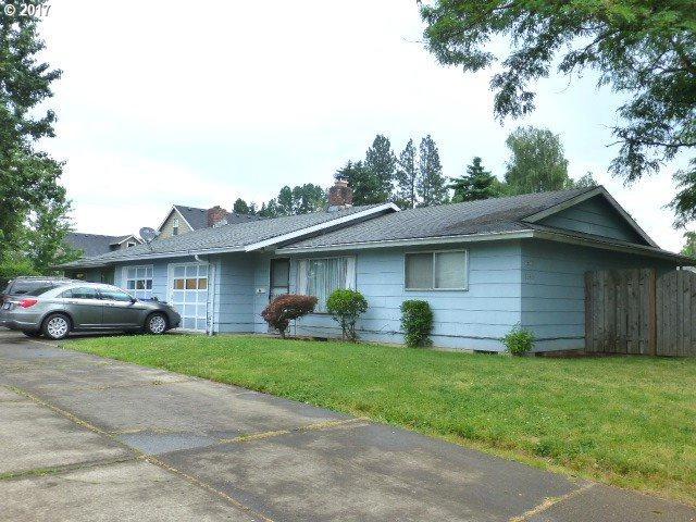1335 SE 5TH St, Gresham, OR 97080 (MLS #17480546) :: Matin Real Estate
