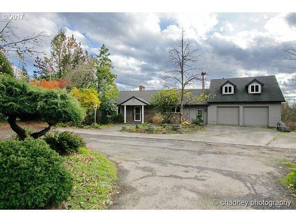31606 NE Mershon Rd, Troutdale, OR 97060 (MLS #17484961) :: Change Realty