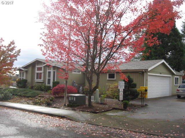 1655 S Elm St #1, Canby, OR 97013 (MLS #17487171) :: Beltran Properties at Keller Williams Portland Premiere
