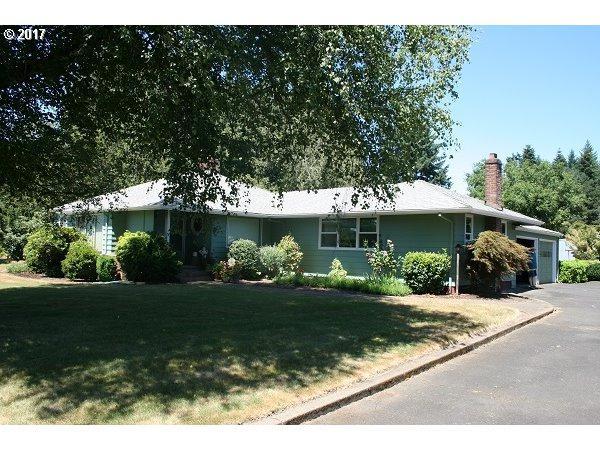 18107 SW Edy Rd, Sherwood, OR 97140 (MLS #17508949) :: Beltran Properties at Keller Williams Portland Premiere