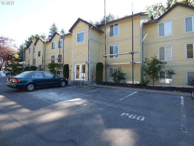 7929 SW 40TH Ave I, Portland, OR 97219 (MLS #17538320) :: Hatch Homes Group
