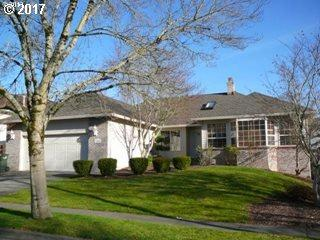 10550 SW 135TH Ave, Beaverton, OR 97008 (MLS #17539005) :: The Reger Group at Keller Williams Realty