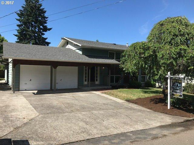 4999 SE Regents Cir, Milwaukie, OR 97222 (MLS #17541570) :: Matin Real Estate
