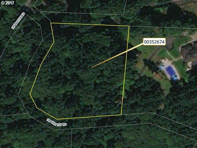 17 Hilltop, Lake Oswego, OR 97034 (MLS #17541896) :: TLK Group Properties