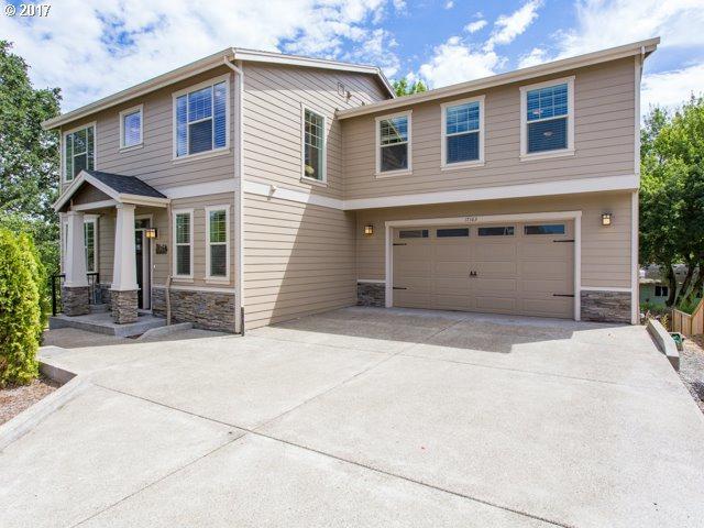 17163 SW Reem Ln, Beaverton, OR 97078 (MLS #17544269) :: Matin Real Estate