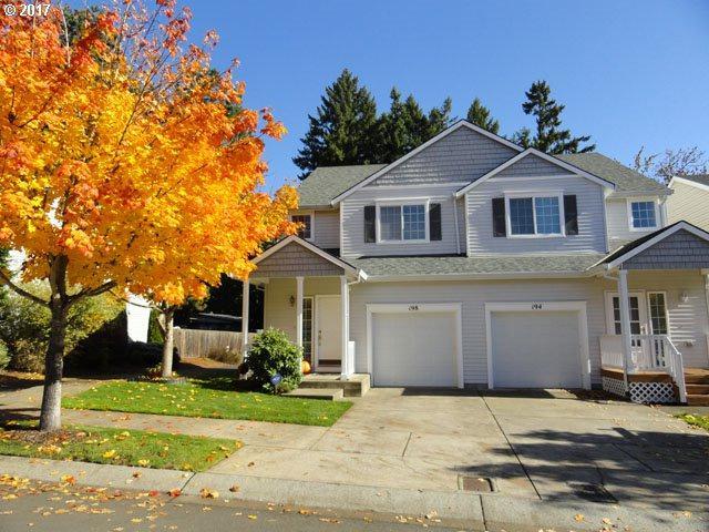 198 NE 66TH Ave, Hillsboro, OR 97124 (MLS #17546967) :: Song Real Estate