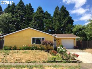 22311 SW Marshall St, Sherwood, OR 97140 (MLS #17570183) :: Fox Real Estate Group