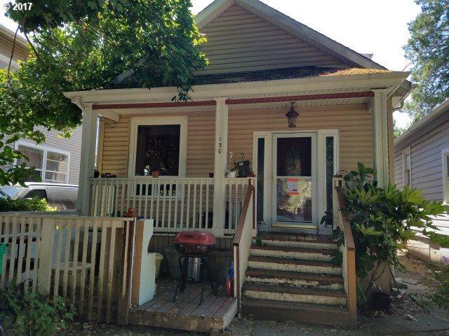 130 NE Morris St, Portland, OR 97212 (MLS #17574014) :: Stellar Realty Northwest