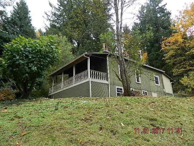 560 SE 4TH Ave, Estacada, OR 97023 (MLS #17575470) :: R&R Properties of Eugene LLC